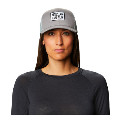 MOUNTAIN HARDWEAR - HARWARE MHW - Gorra manta grey