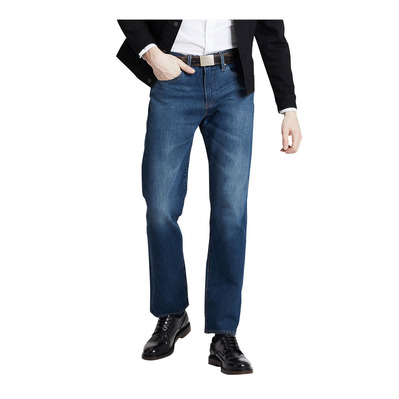 LEVIS - 514™ STRAIGHT - Vaqueros hombre orange subtle adapt
