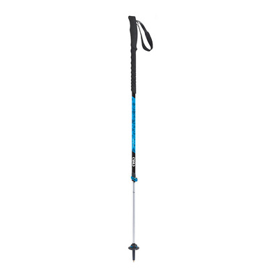 TSL OUTDOOR - TLS Outdoor TOUR ALU 2 TRAVERSE - Hiking/Trekking Poles - alu