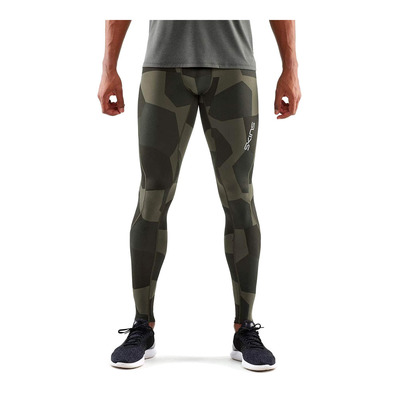 SKINS - DNAMIC - Tights - Men's - small camo utility