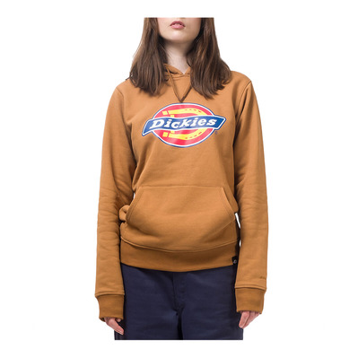 Dickies - SAN ANTONIO - Sweatshirt - Frauen - brown duck