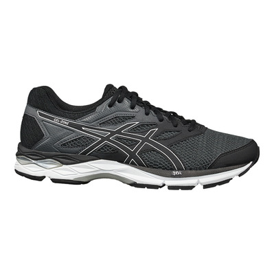 ASICS - GEL-ZONE 6 - Running Shoes - Men's - black/black