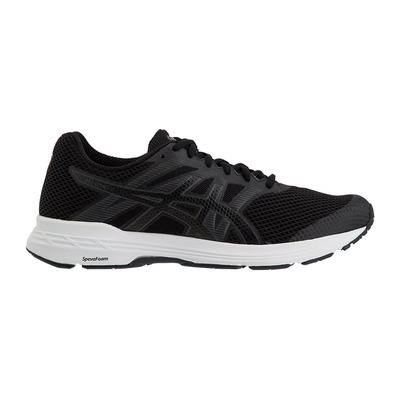 ASICS - GEL-EXALT 5 - Running Shoes - Men's - black/black