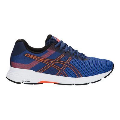ASICS - GEL-PHOENIX 9 - Running Shoes - Men's - victoria blue/shocking orange/black