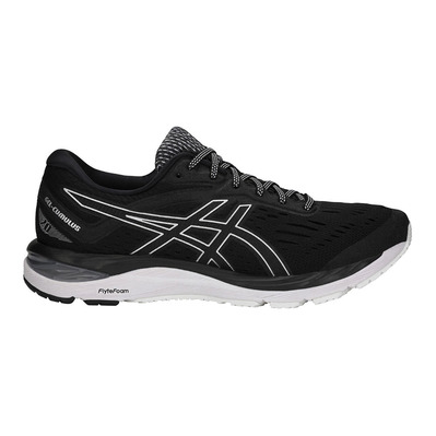 ASICS - GEL-CUMULUS 20 - Running Shoes - Men's - black/white