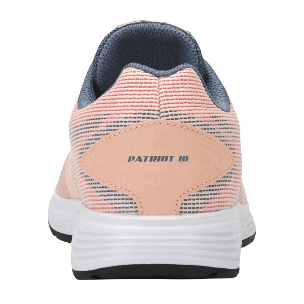 ASICS Asics PATRIOT 10 - Running Shoes