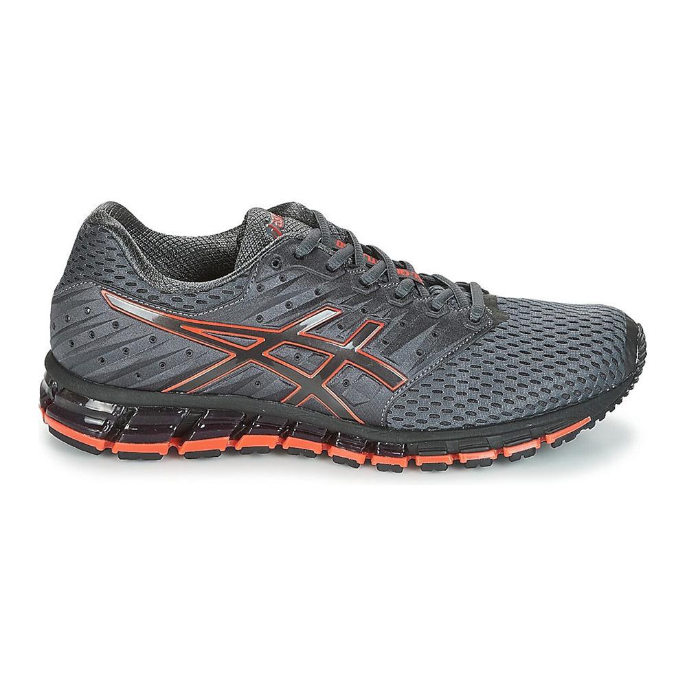 Derivazione rubicondo cortile  ASICS Asics GEL-QUANTUM 180 2 MX - Running Shoes - Women's -  asphalt/asphalt - Private Sport Shop