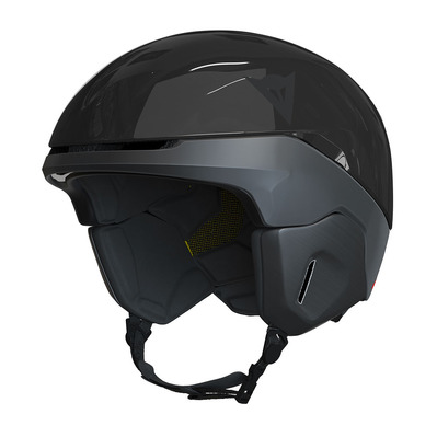 DAINESE - NUCLEO - Casque ski stretch-limo