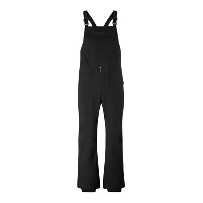 O'NEILL - SHRED BIB - Mono hombre black out