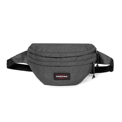 EASTPAK - SPRINGER XXL 5L - Riñonera black denim