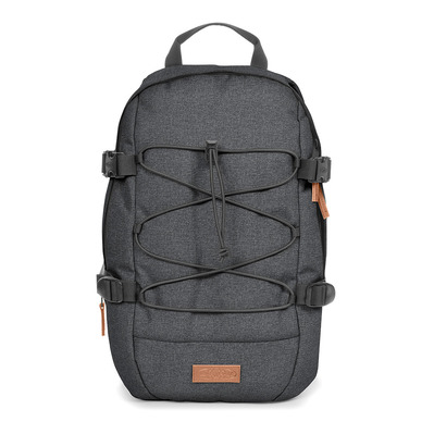 EASTPAK - BORYS 20L - Rucksack - black denim