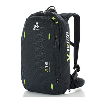 ARVA - REACTOR ULTRALIGHT V3 15L - Sac airbag grey