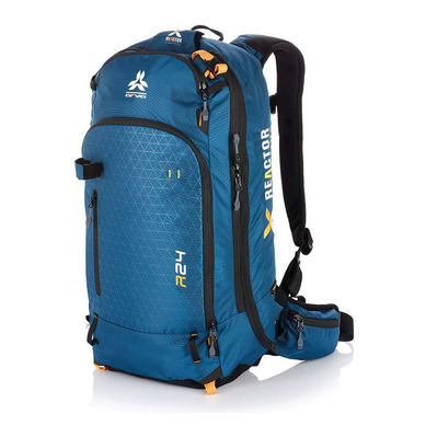 ARVA - REACTOR V3 24L - Sac airbag blue