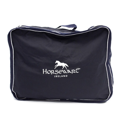 HORSEWARE - HW Basic Rug Storage Bag Unisexe Navy/Silve