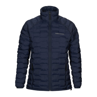 PEAK PERFORMANCE - M Argon Light Jkt Blue Shadow Homme Blue Shadow