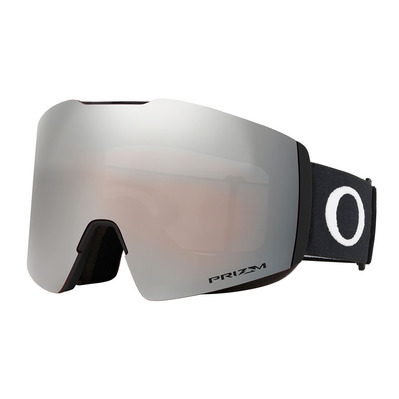 OAKLEY - FALL LINE XL - Skibrille - black/prizm snow black iridium