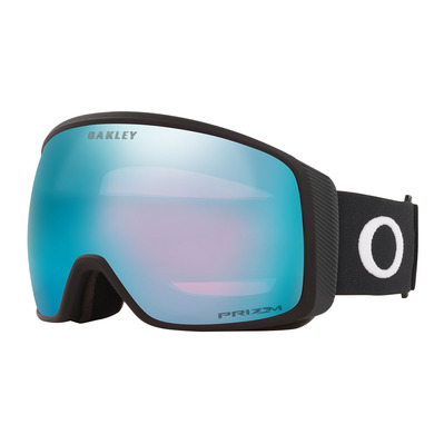 OAKLEY - FLIGHT TRACKER XL - Masque ski matte black/prizm snow sapphire