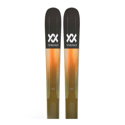 VOLKL - MANTRA 102 - Skis freeride Homme
