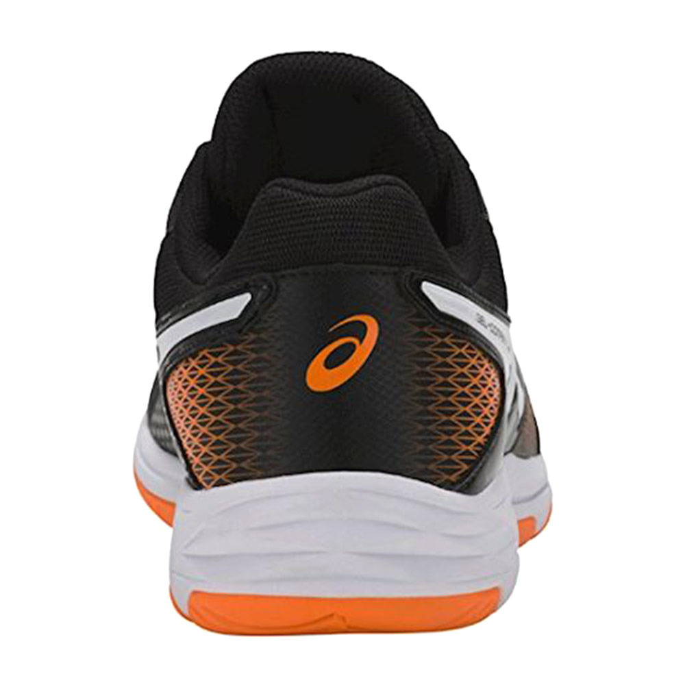 Mirar atrás saldar el estudio  BIG CLEAROUT Asics GEL-DOMAIN 4 - Handball Shoes - Men's - black/white -  Private Sport Shop