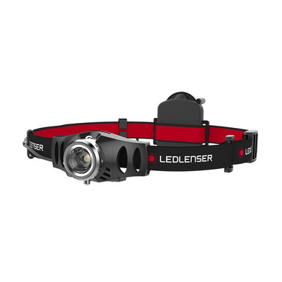 LEDLENSER - H3.2 - Headlamp - black