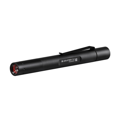 LEDLENSER - P4X - Flashlight - black
