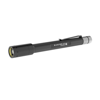 LEDLENSER - i6 - Flashlight Pen - black
