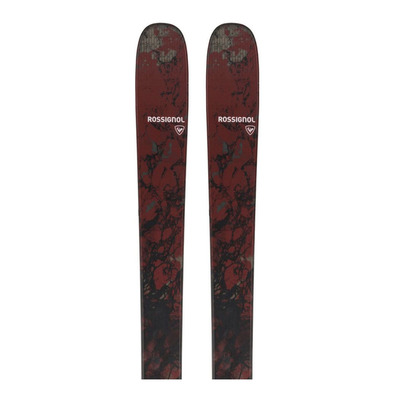 ROSSIGNOL - BLACKOPS ESCAPER - Skis freeride Homme