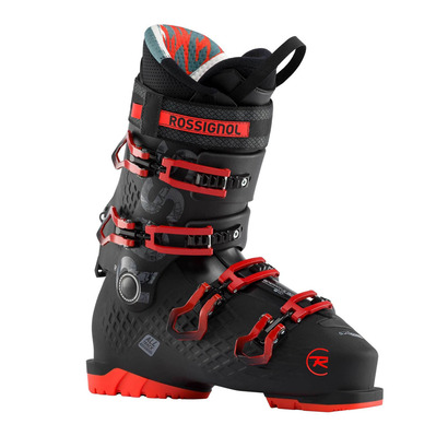 ROSSIGNOL - ALLTRACK 90 - BLACK/RED Homme BLACK/RED
