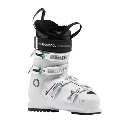 ROSSIGNOL - PURE COMFORT 60 PURE COMFORT 60 - Chaussures ski Femme white grey