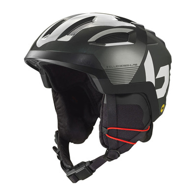 BOLLE - RYFT MIPS - Casque ski forest shiny