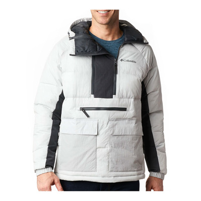 COLUMBIA - KINGS CREST - Winterjacke - Männer - nimbus grey