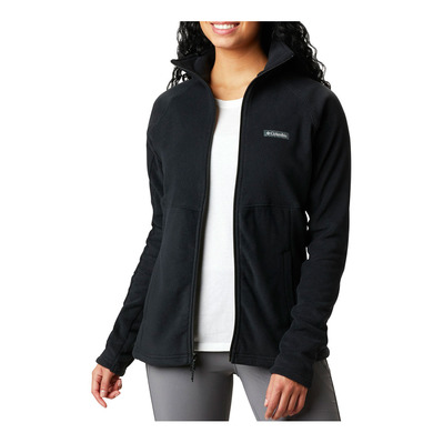COLUMBIA - BASIN TRAIL - Polar mujer black