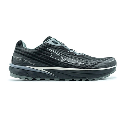 ALTRA - TIMP 2 - Trail Shoes - Men's - black