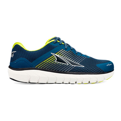 ALTRA - M Provision 4 BLUE/LIME Homme BLUE/LIME