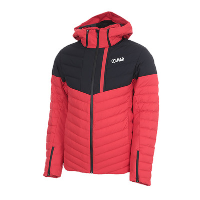 COLMAR - 1065-3VD - Veste ski Homme bright red/black/bri