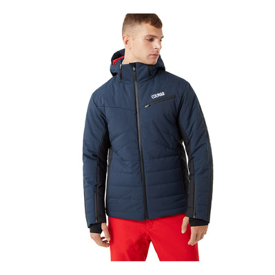 COLMAR - MENS SKI JACKET Homme BLUE BLACK-BLACK1355-1VC-167