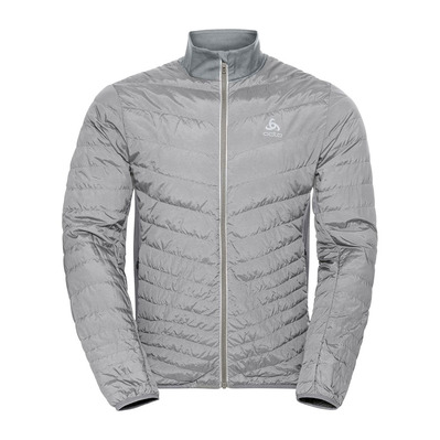 ODLO - COCOON N-THERMIC LIGHT - Anorak hombre grey melange