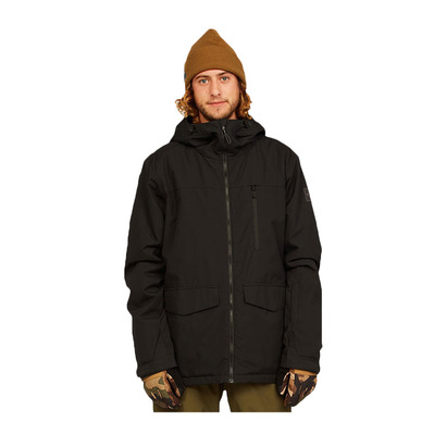 BILLABONG - ALL DAY JKT Homme BLACK