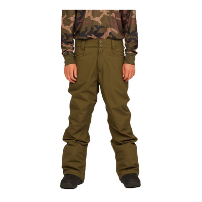 BILLABONG - OUTSIDER PNT Homme OLIVE