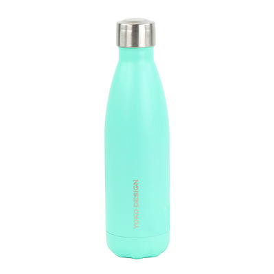 YOKO DESIGN - 1825 - Termo 500ml pastel mint mat