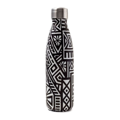 YOKO DESIGN - 1568 - Bottiglia isotermica 500ml ethnic