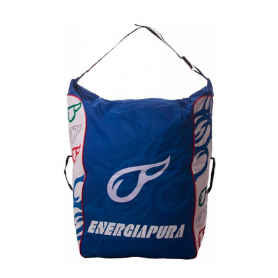 ENERGIAPURA - TEAM BAG 152L - Bolsa de deporte royal