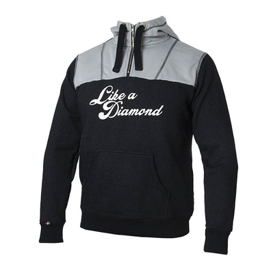 ENERGIAPURA - SVARTE - Sudadera junior black