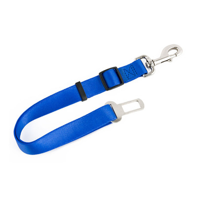 FARM COMPANY - NYLON ADJUSTABLE SAFETY BELT - Cinturón de seguridad blue