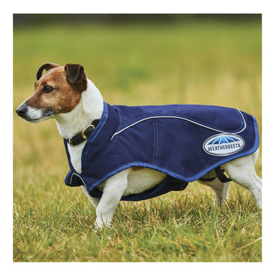WEATHERBEETA - 1200D EXERCISE - Manta impermeable para perro 100g
