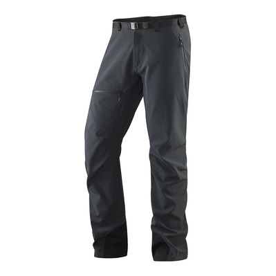 Haglöfs - CLAY - Pantalon Homme true black