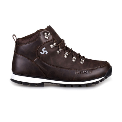 BUSTAGRIP - OUTBACK - Scarpe Uomo brown