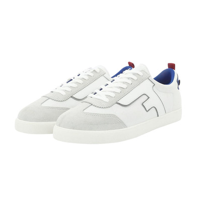 FAGUO - WELLINGTON - Zapatillas blanco