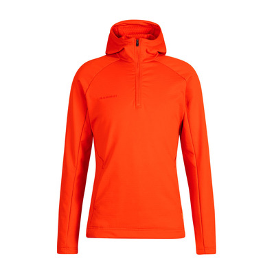 MAMMUT - RUNBOLD - Sweatshirt - Men's - spicy