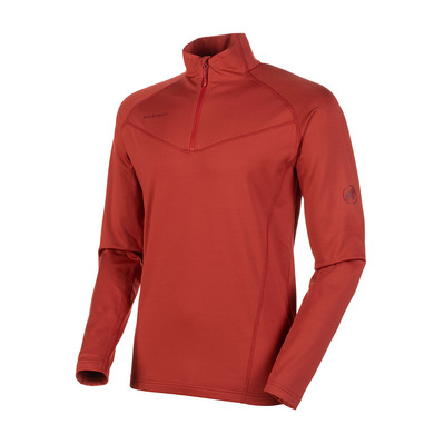 MAMMUT - SNOW HALF ZIP - Jumper - Men's - scooter